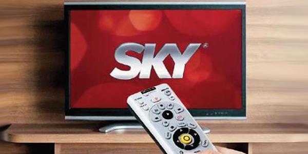 Como configurar o controle SKY para TV LG