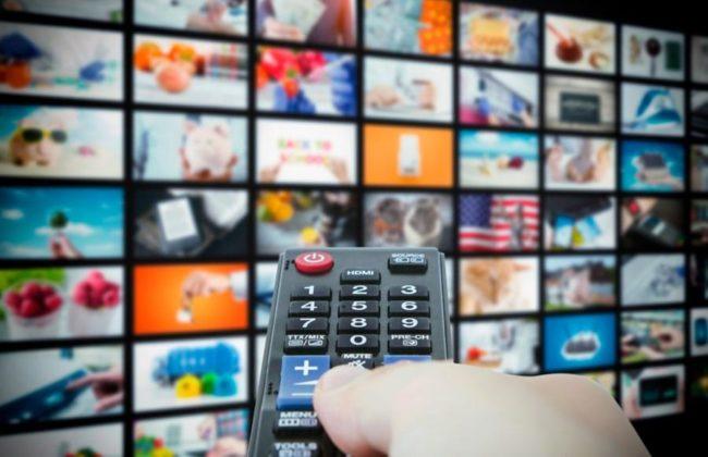Antena para TV a Cabo